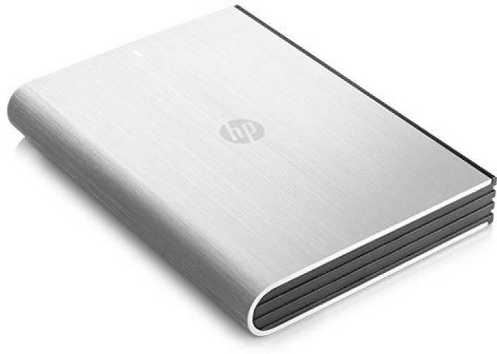 2TB external hard disk