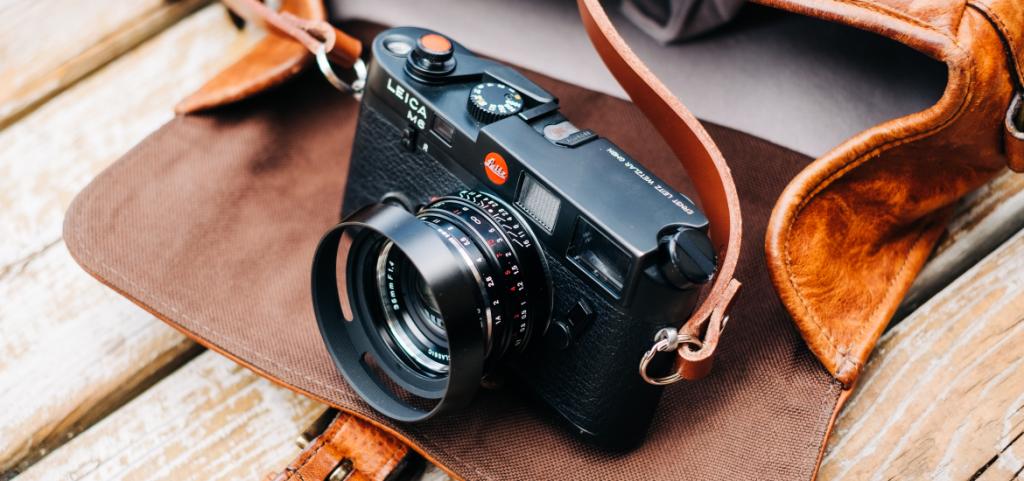 traveling camera