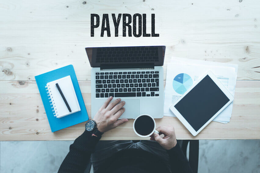 cloud payroll software