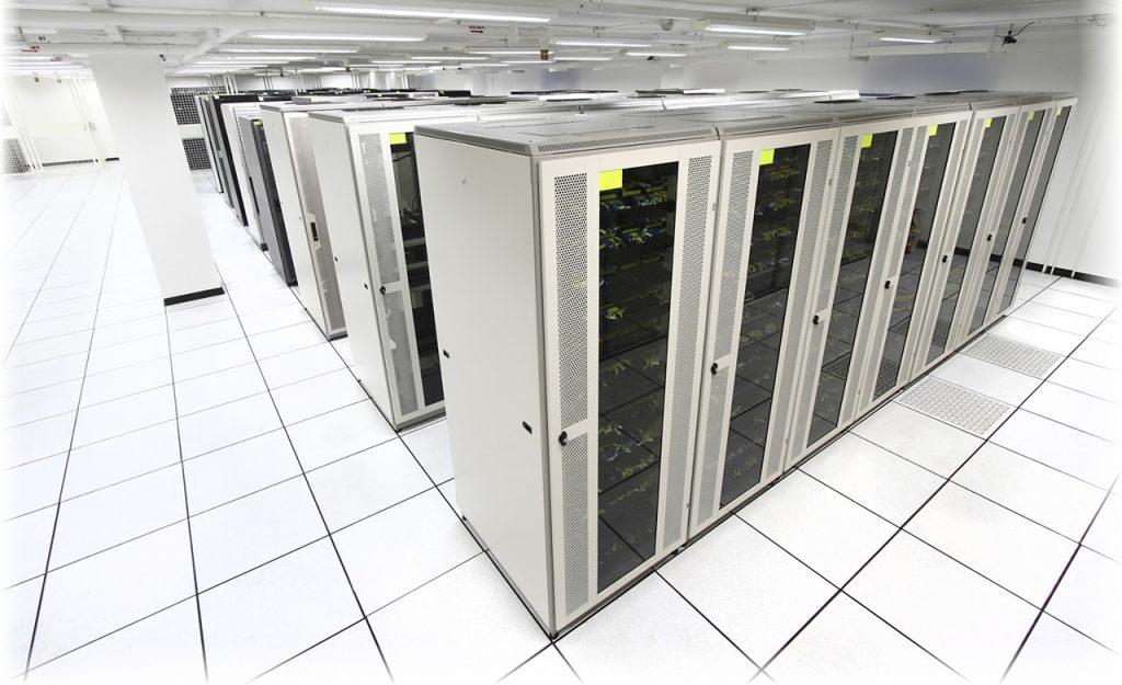 datarooms