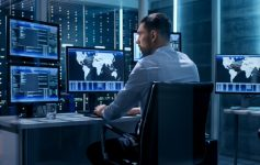 Different types of data rooms