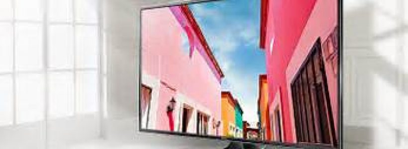 Top 3 Advantages of Buying Online Television