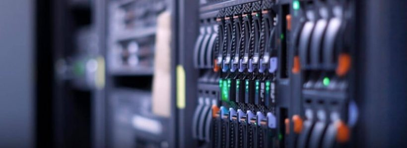 What are the advantages of using a server