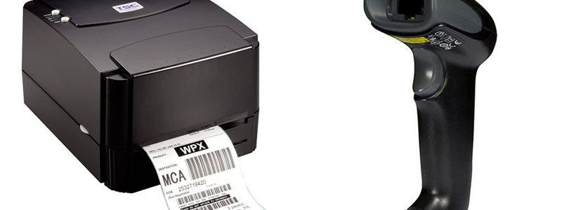 barcode printer ribbon
