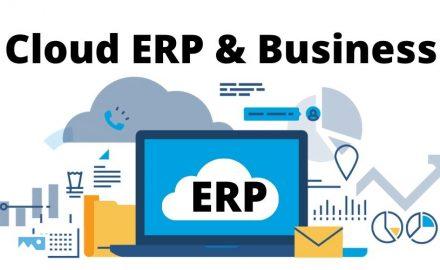 cloud ERP solutions