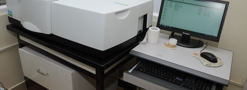 Spectrophotometers and Their Extensive Applications